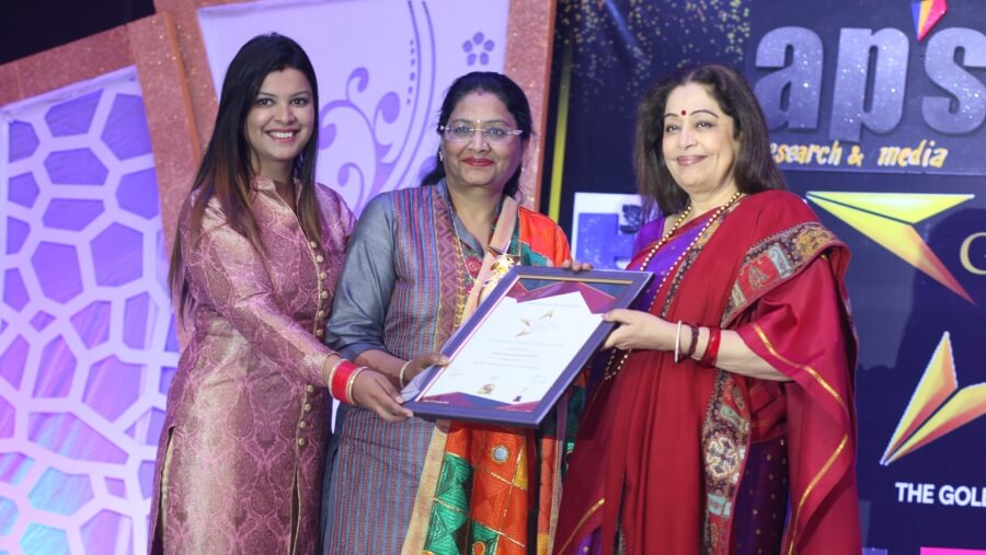 """Awarded as 'Top Boarding School in Uttarakhand' for """"Infrastructure Provision"""