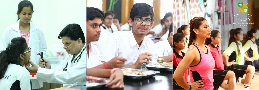 Best Co-ed Boarding School in Dehradun