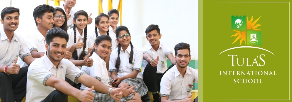 Co-ed Boarding School in India