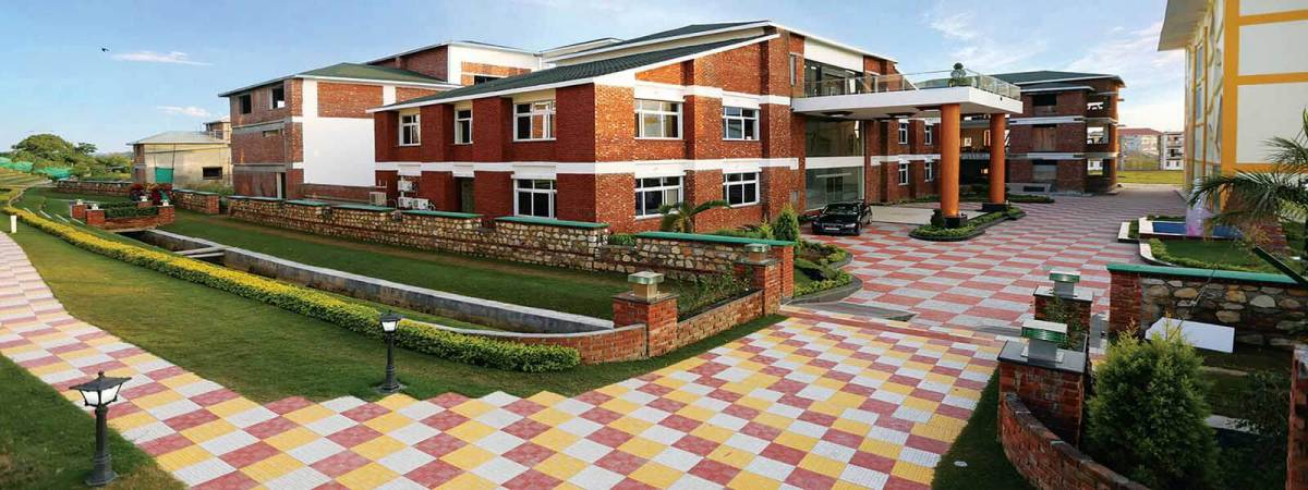 Boarding School in Dehradun