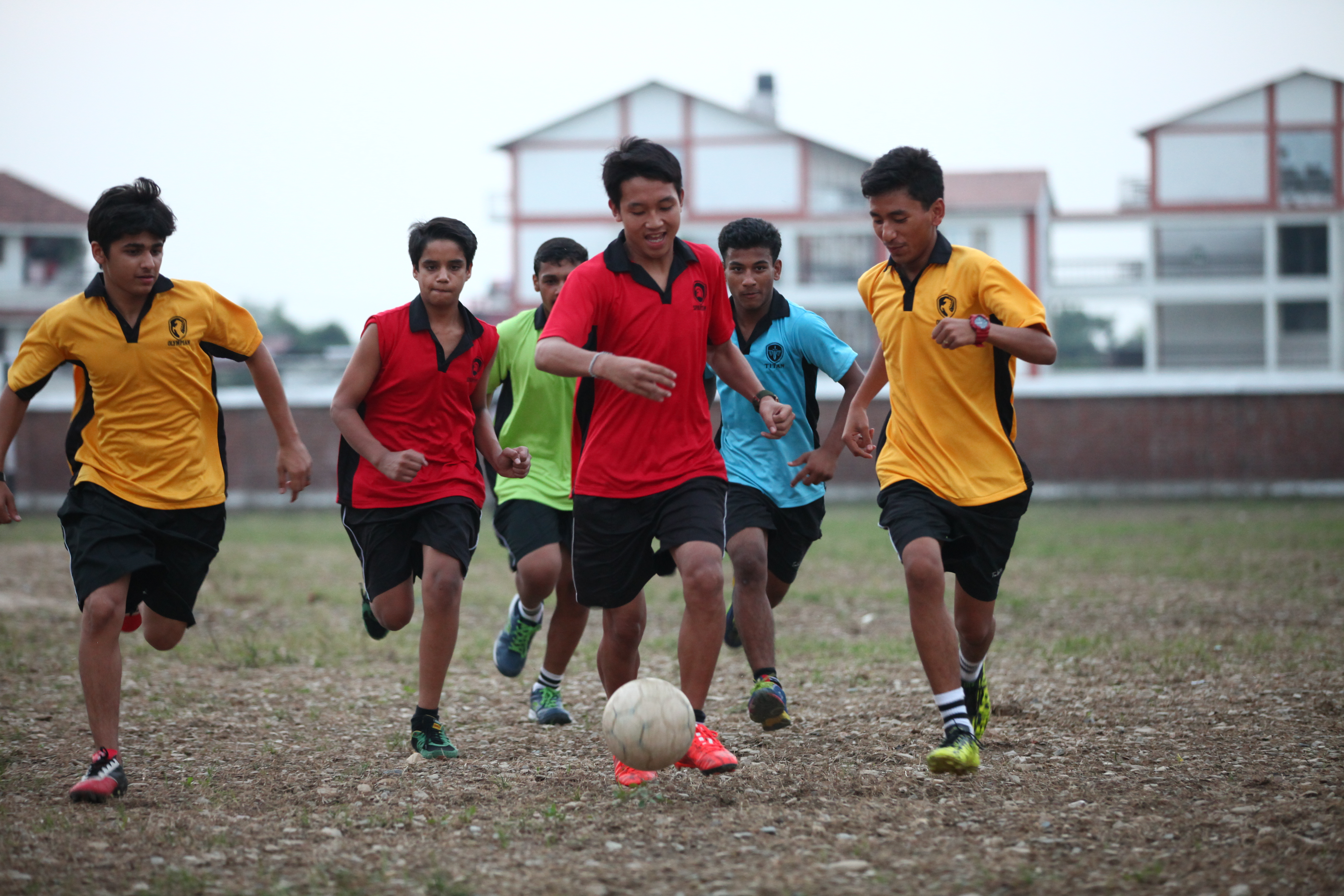 sports boarding school in dehradun