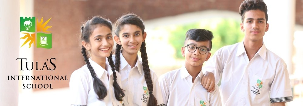 Top International Boarding School in India