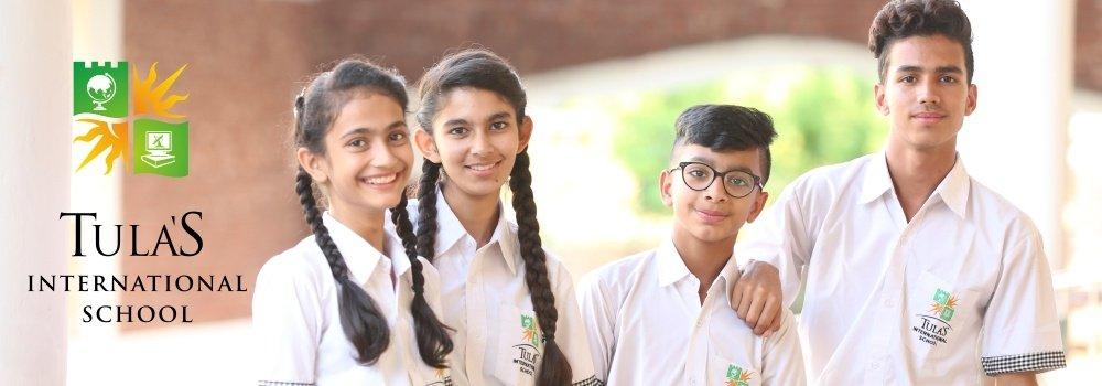 Top Girls CBSE Boarding School in India